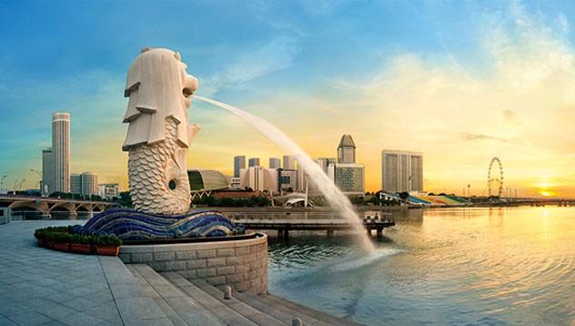 Hội thảo chương trình MBA của đại học quốc gia SINGAPORE (NUS) TẠI TPHCM