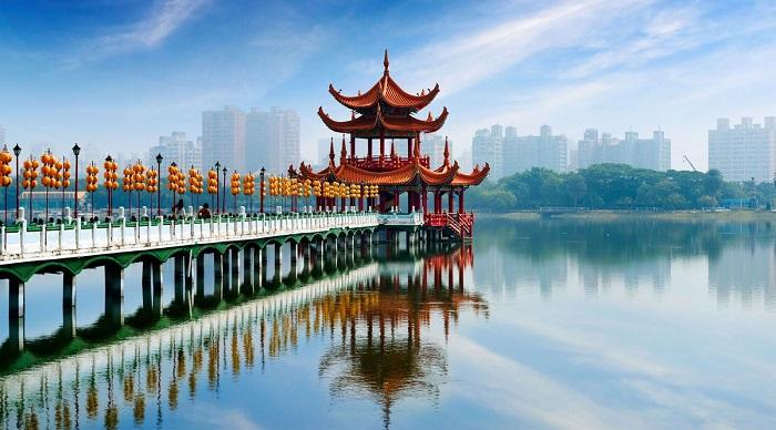 Du Học Đài Loan Trọn Gói 45 Triệu
