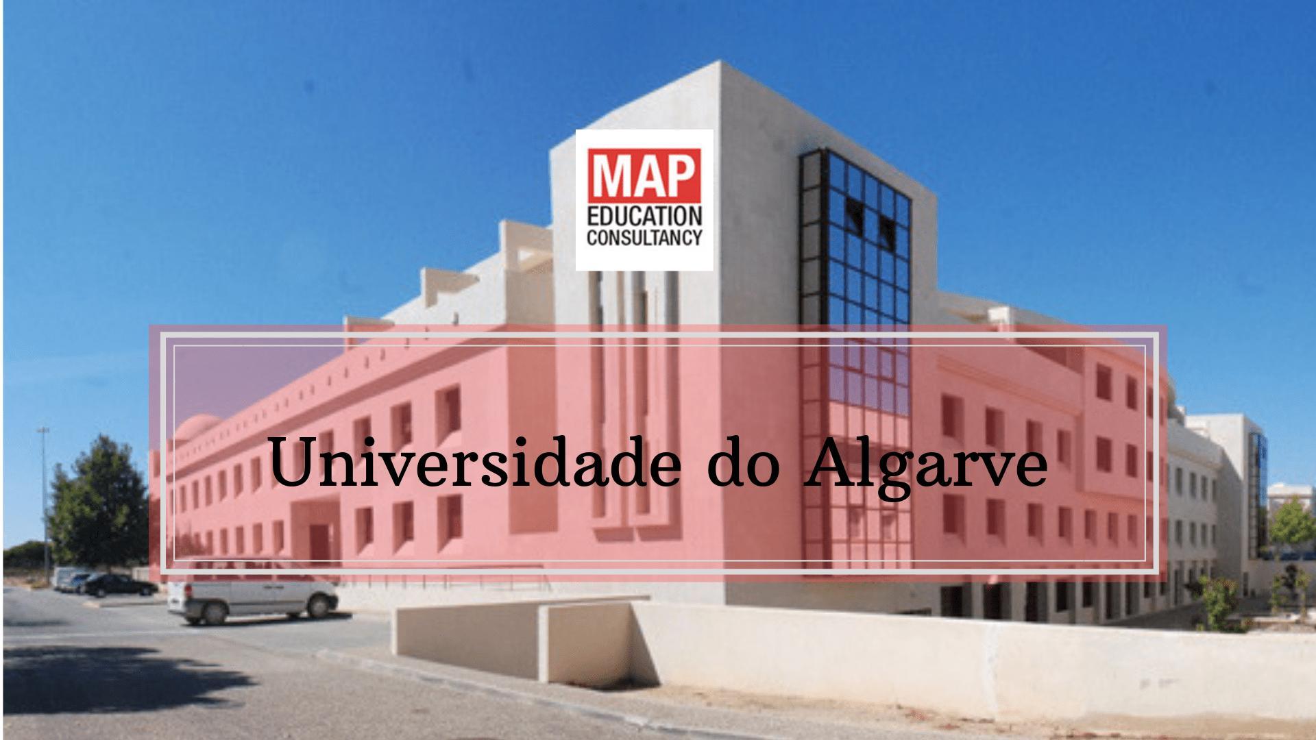 Trường Đại Học Algarve