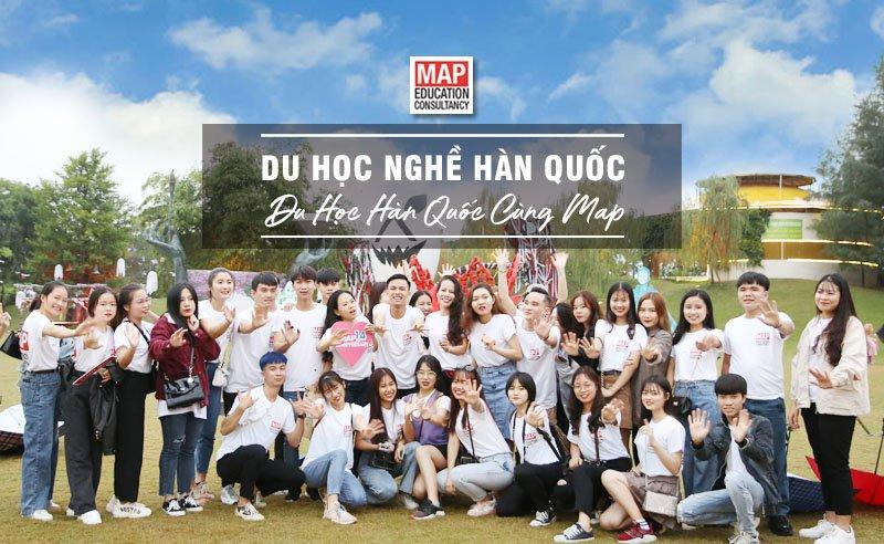 Du học Nghề Hàn Quốc 2021: Lựa chọn mới cho sinh viên du học Hàn Quốc