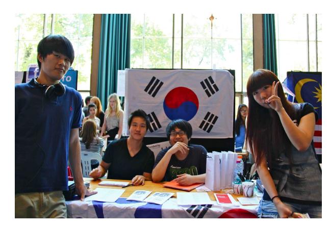 Cơ hội du học Hàn Quốc