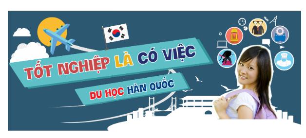 Cơ hội nghề nghiệp tại Hàn Quốc