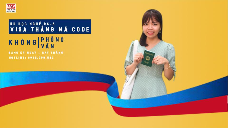 Du học Hàn Quốc - Du học nghề D46