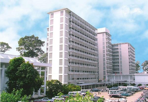 Có 2 bệnh viện được chỉ định khám lao phổi và kiểm tra tiêu chuẩn sức khỏe du học Hàn Quốc