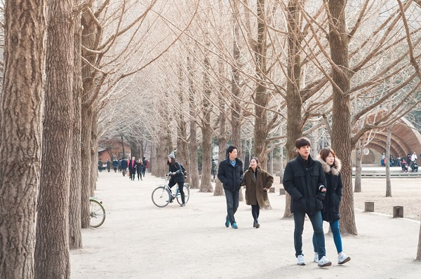 Lưu ý điều kiện sức khỏe để du học Hàn Quốc an toàn vào thời tiết khô lạnh