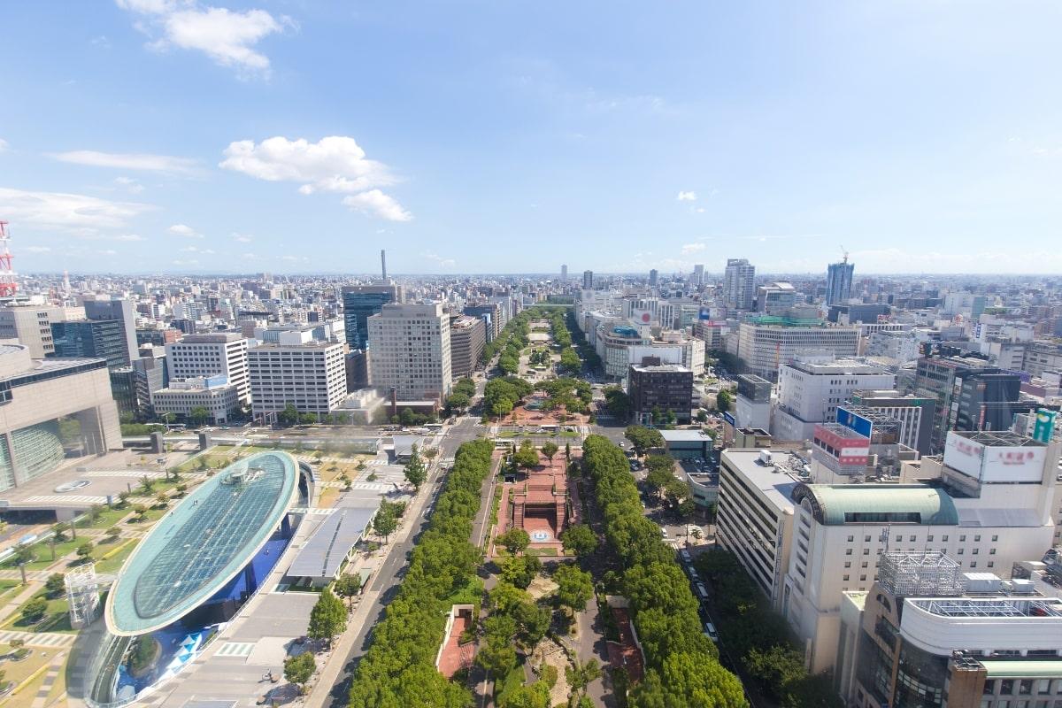 Du học Nhật Bản cùng MAP - Đại học giáo dục Aichi Nhật Bản