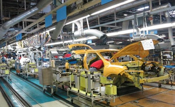 Du học Nhật Bản ở Tochigi - Nơi có nền công nghiệp phụ tùng ô tô phát triển