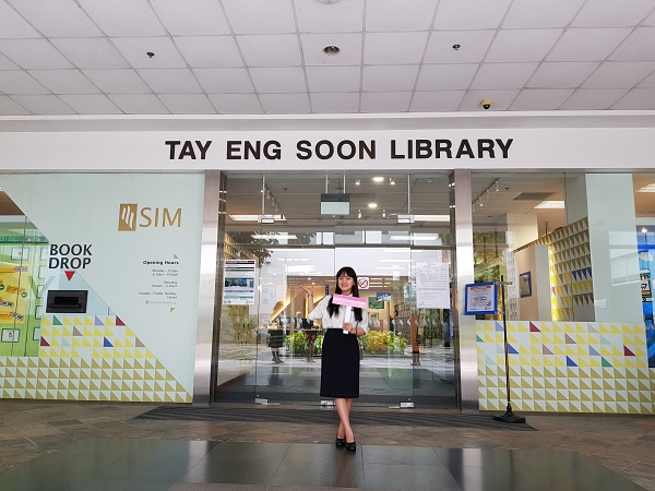 Cùng MAP cập nhật học phí trường SIM Singapore