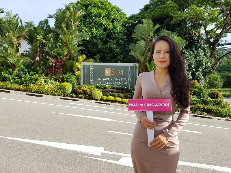 Cùng Du học MAP tìm hiểu học phí trường SIM Singapore