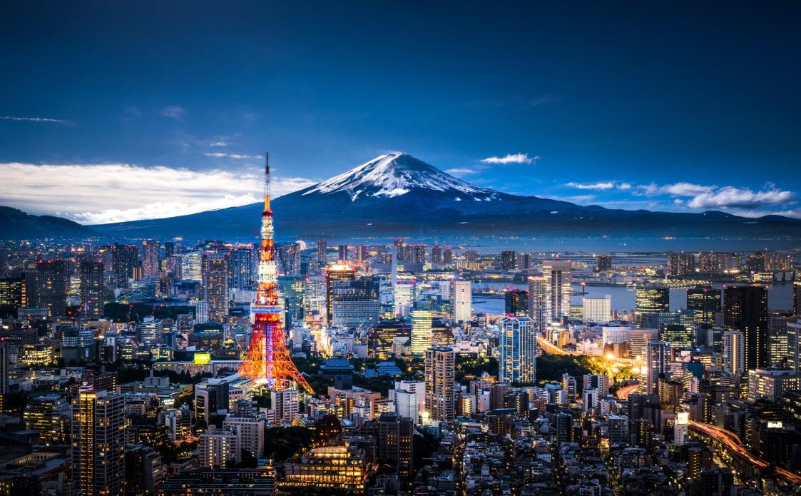 Nhật Bản được xem là một cường quốc trên thế giới