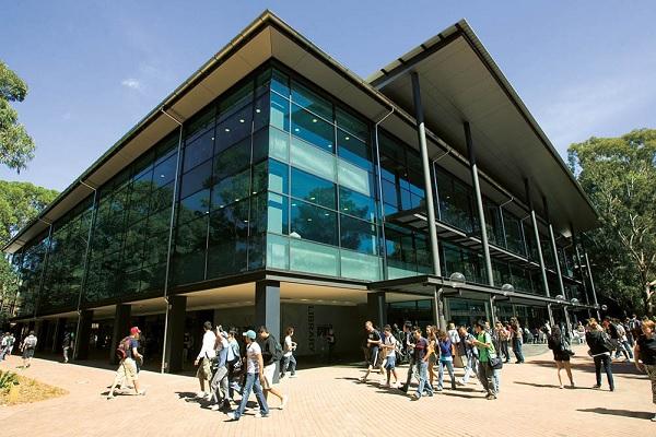 Trường University of Wollongong - Ngôi trường hàng đầu tại Úc