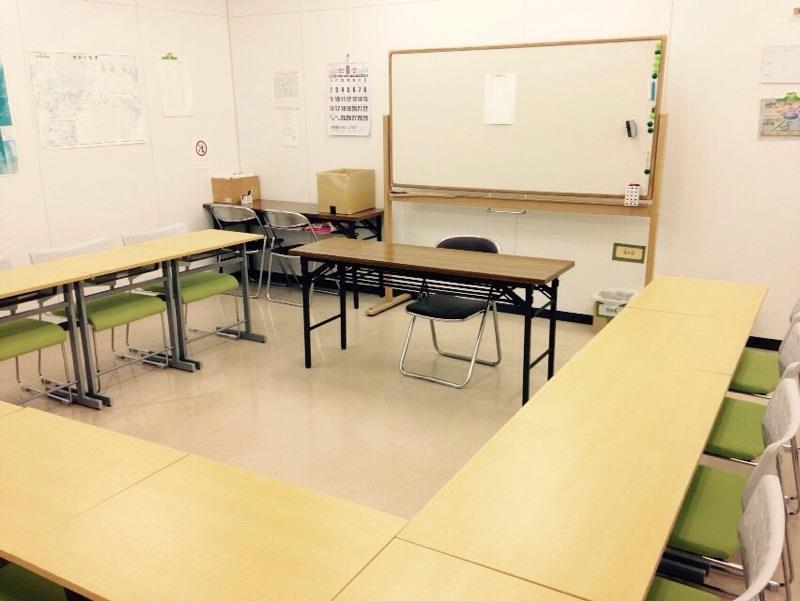 Cơ sở vật chất hiện đại tại trường