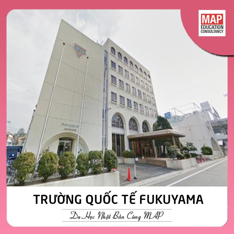 Học Viện Ngôn Ngữ Quốc Tế Fukuyama