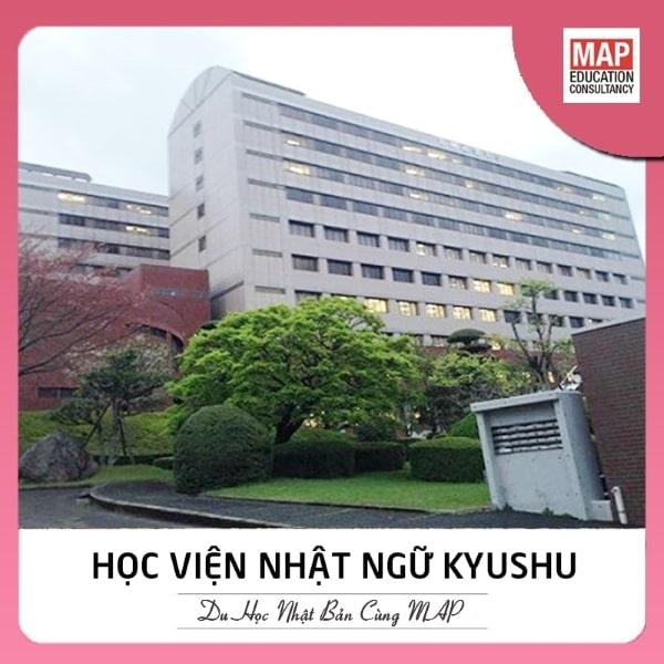Học viện Nhật ngữ Kyushu với nhiều kinh nghiệm đào tạo du học sinh, là một trường Nhật ngữ tốt ở Nhật Bản