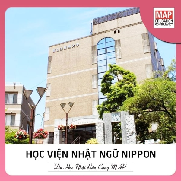 Học viện Nhật ngữ Nippon cũng là một trong các trường Nhật ngữ tốt ở Nhật Bản