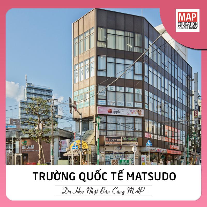 Trường Quốc tế Matsudo