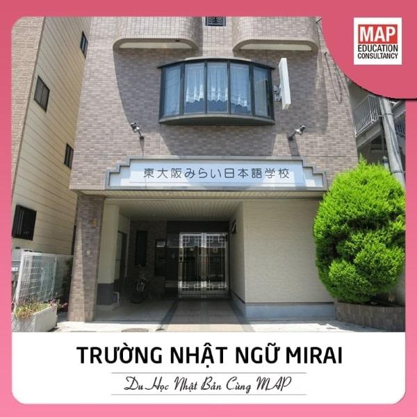 Mirai Japanese Language School