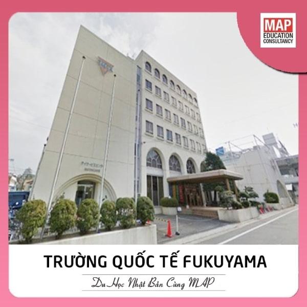Fukuyama International School