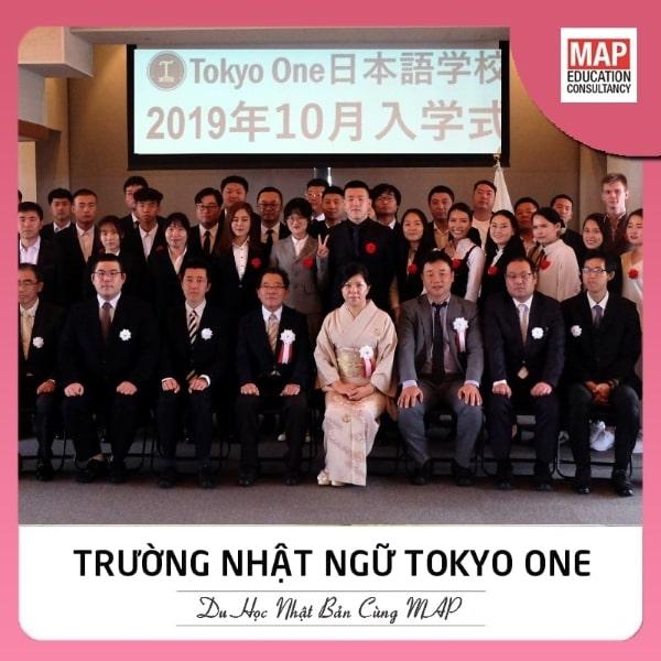 Tokyo One