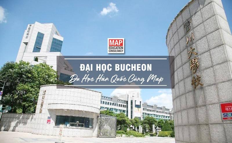 Trường Đại học Bucheon