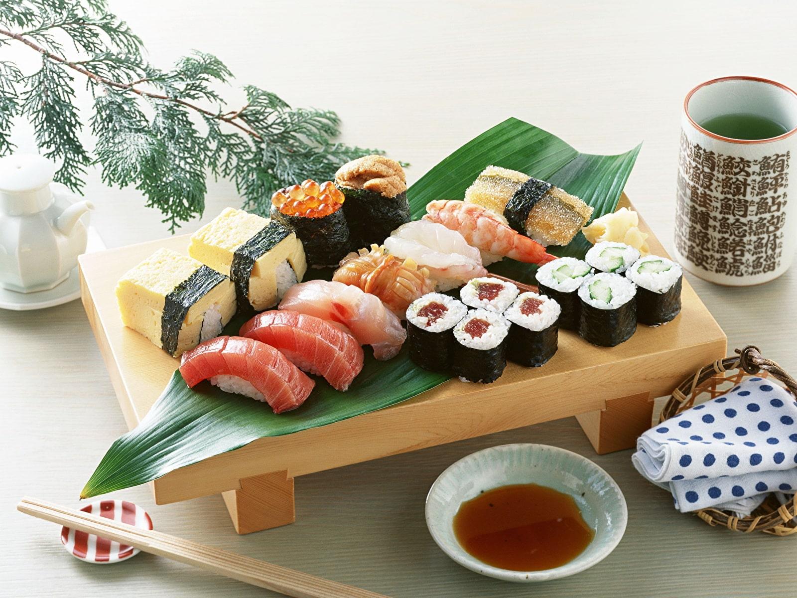 Du Học Nhật Bản Ngành Đầu Bếp: Cơ Hội Trải Nghiệm Nghệ Thuật Ẩm Thực Tinh Tế Tại Xứ Sở Hoa Anh Đào