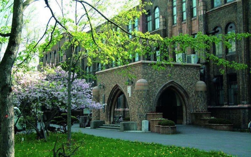 Đại học Hokkaido – Nơi đào tạo ngành Môi trường xuất sắc tại khu vực Sapporo