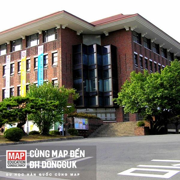Đại học Dongguk