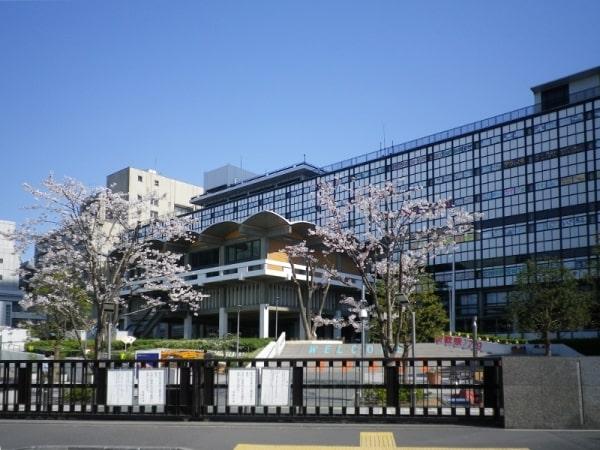 Đại học Hosei với ngành trọng điểm là cơ khí