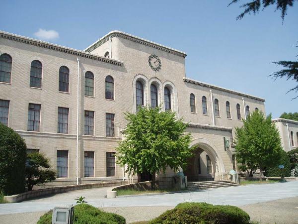 Đại học Kobe từng là trường đại học quốc lập có thứ hạng cao nhất tại Nhật Bản