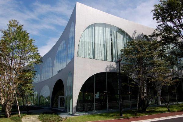 Đại học Nghệ thuật Tama là một trong những trường có chi phí du học Nhật Bản ngành thiết kế thời trang hợp lý