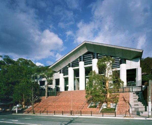 Đại học Nghệ thuật và Thiết kế Kyoto - Một trong những điểm đến uy tín