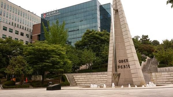 Đại học Sogang - Trường đào tạo Ngôn ngữ Hàn - Phiên dịch hàng đầu