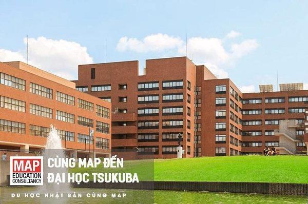 Đại học Tsukuba thường xuyên được sinh viên quốc tế lựa chọn