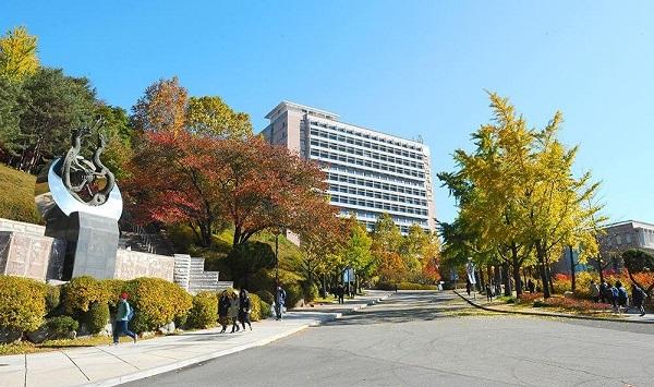 Du học ngành Kiến trúc tại Đại học Kookmin cùng MAP