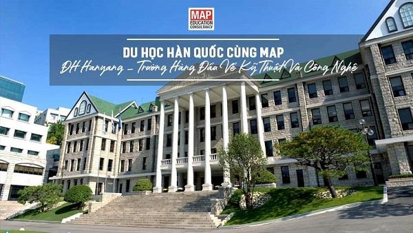 Du học Hàn Quốc ngành Kiến trúc tại trường Đại học Hanyang