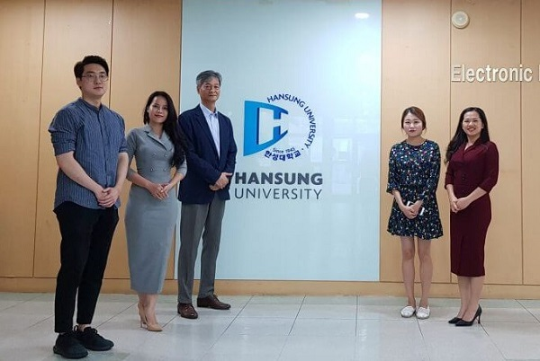 Đại học Hansung