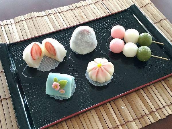 Các bạn sinh viên quốc tế sẽ có cơ hội tiếp cận nền ẩm thực đặc sắc