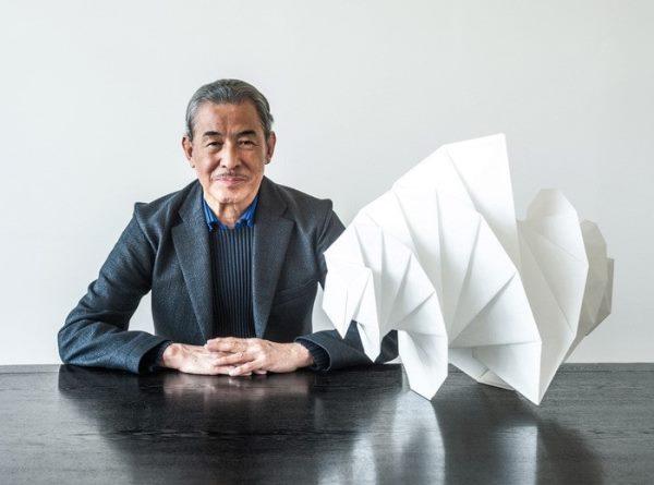 Du học Nhật Bản ngành thiết kế thời trang, sinh viên sẽ có cơ hội tìm hiểu và học hỏi từ Issey Miyake - Ông hoàng thời trang Châu Á