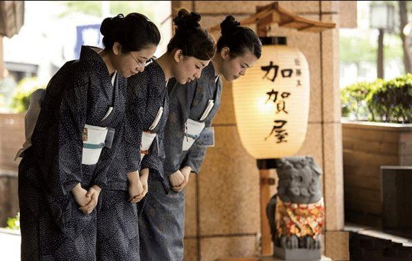 Du học Nhật ngành nhà hàng khách sạn, sinh viên sẽ được tiếp cận văn hóa Omotenashi