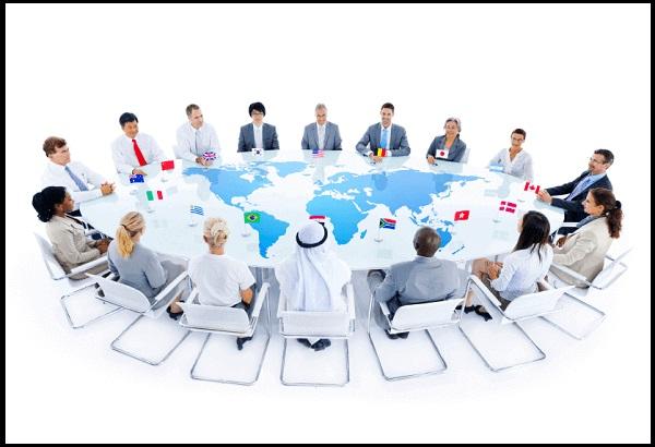 Du học ngành Thương mại Quốc tế để được đào tạo thành chuyên gia lĩnh vực thương mại