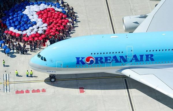 Hãng hàng không Korean Air tại Đà Nẵng