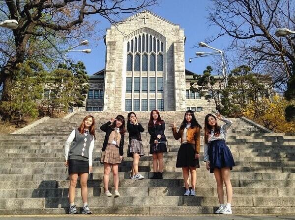 Nếu khao khát du học Hàn Quốc ngành Nghệ thuật, bạn cần đam mê và sáng tạo