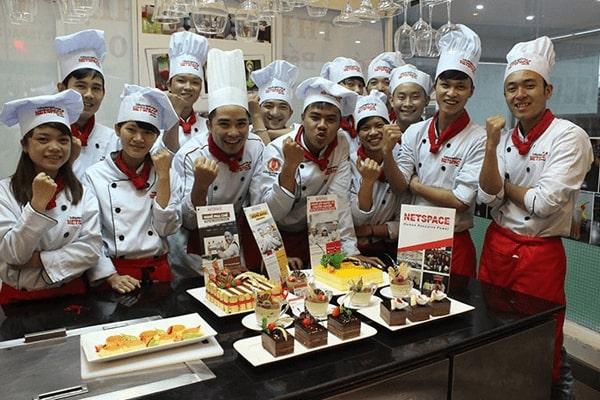 Tokyo Belle Epoque là một trong những trường đào tạo du học Nhật Bản ngành bếp tốt nhất