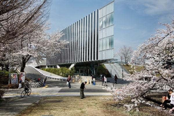 Viện công nghệ Tokyo là trung tâm công nghệ có chất lượng đào tạo hàng đầu