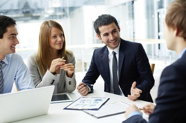 Du học Kaplan Singapore cử nhân Nghiên cứu Kinh doanh