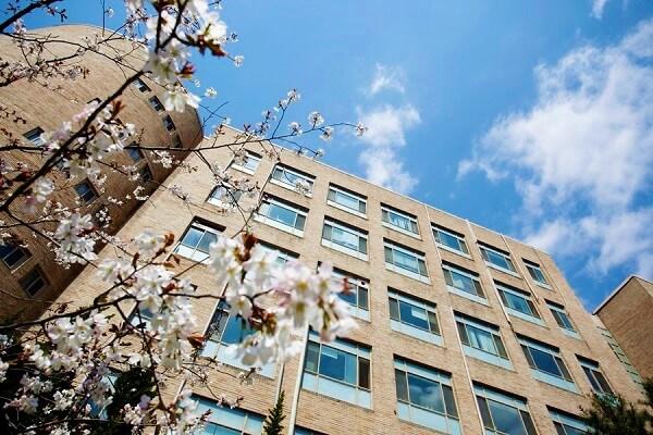 Khoa Đông Y tại trường Đại học Daejeon Hàn Quốc