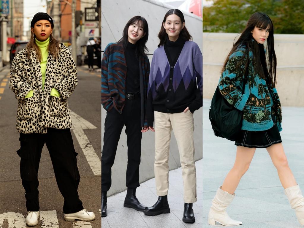 Phong cách thời trang trong phim Iteawon Class gây bão trong giới trẻ