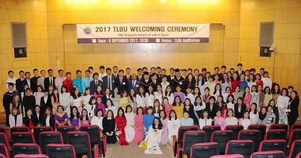 Đại Học Luật & Kinh Doanh Quốc Tế (TLBU) cấp nhiều học bổng cho sinh viên Việt Nam