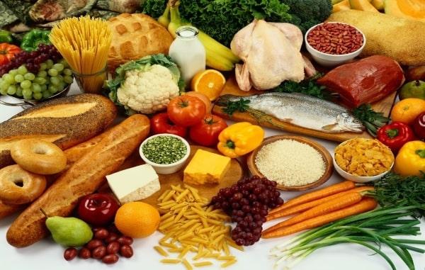 Các thực phẩm chứa vị umami rất có ích đối với người cao tuổi khi dùng với lượng vừa phải