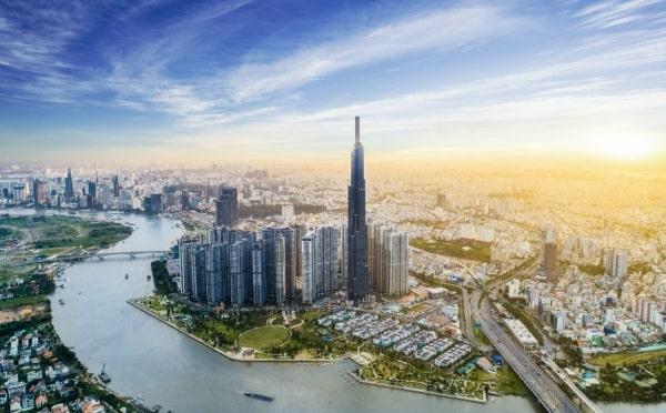 Cơ hội việc làm rộng mở tại Việt Nam dành cho sinh viên du học Nhật ngành kiến trúc